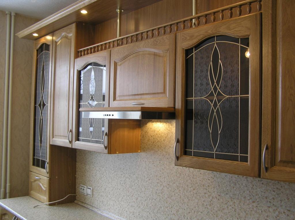 Стекла для кухонных фасадов фото